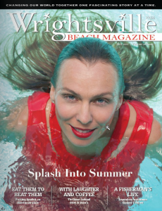 July Cover